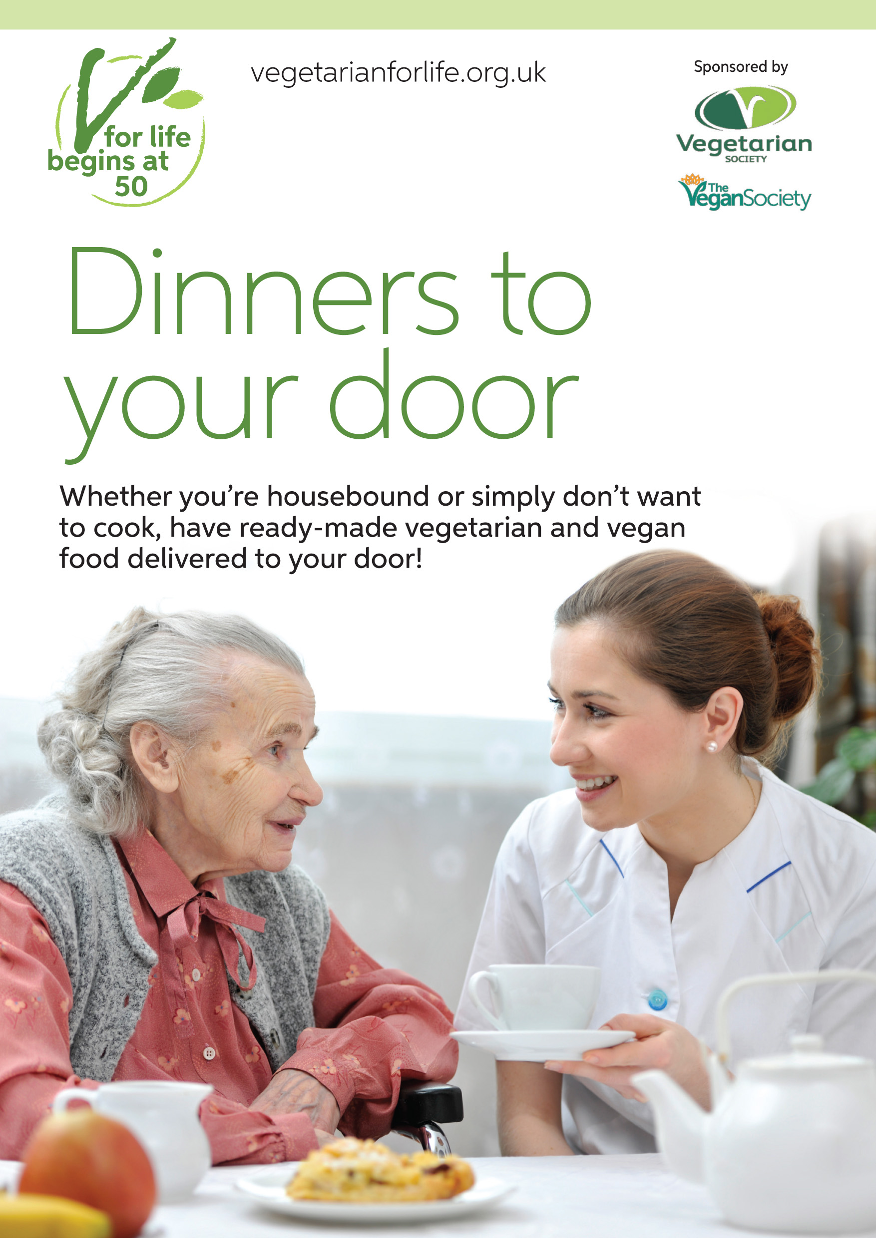 Dinners to your Door