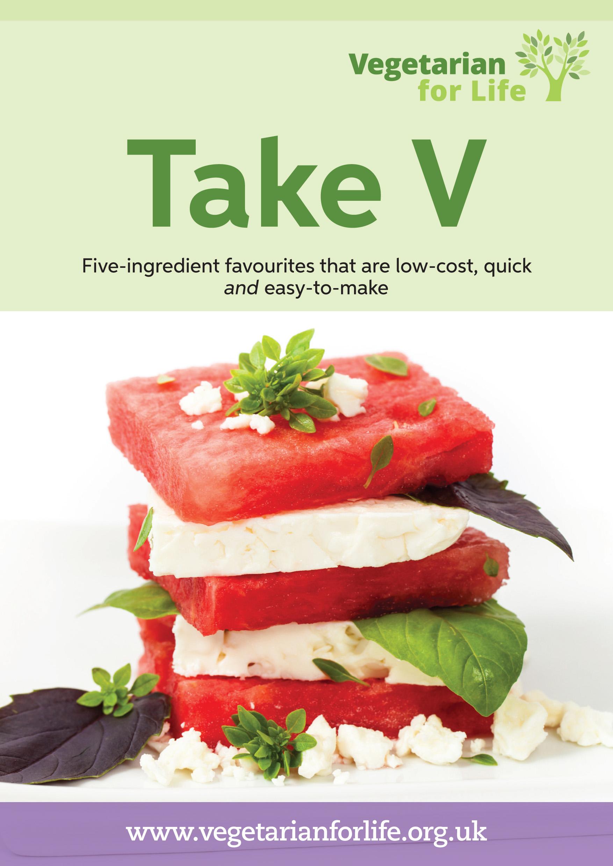 Take V
