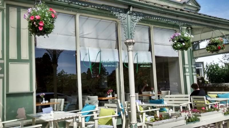 Haslemere Bakery Café