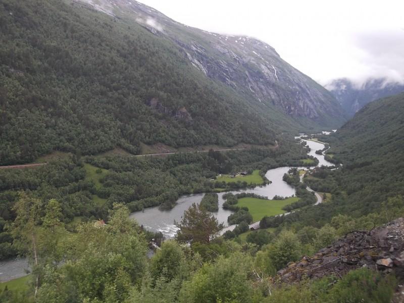Rauma Valley