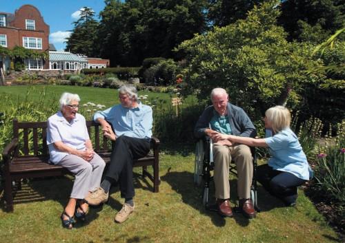Torkington House Care Home