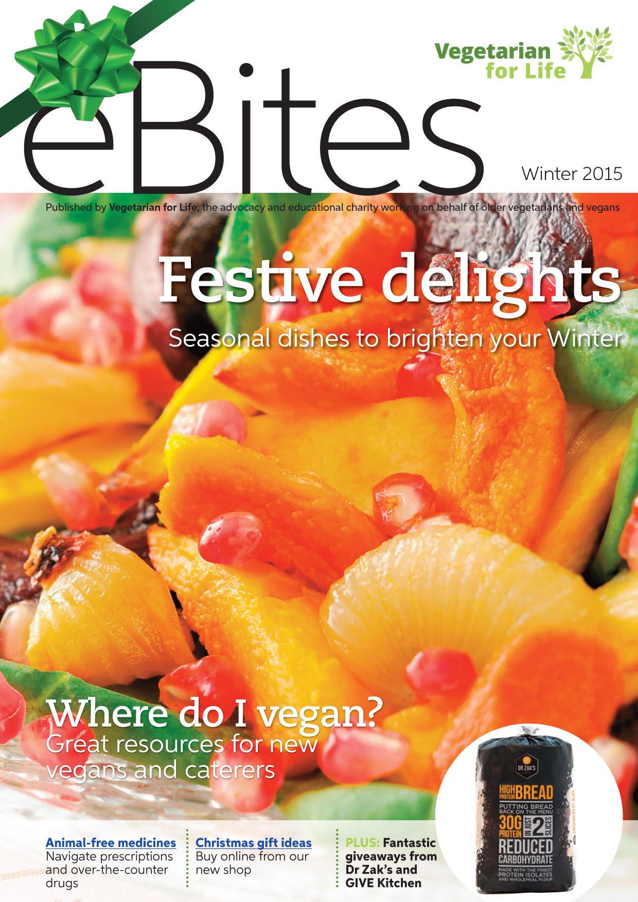 eBites Winter 2015