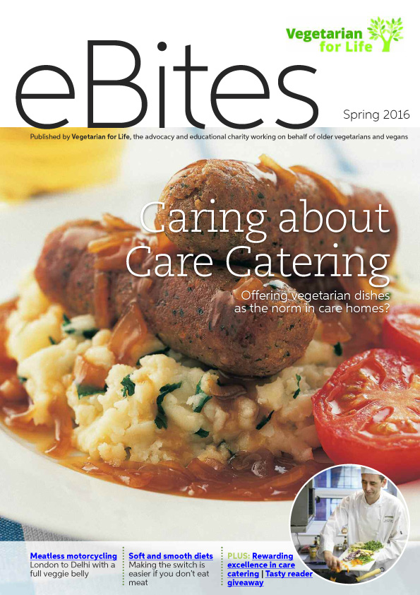 eBites Spring 2016